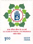 100 Years of Postal Life Insurance