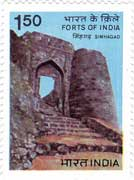 Forts of India - Simhagad