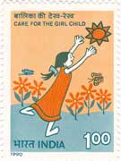 Care for the Girl Child