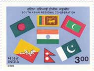 South Asian Regional Co-Operation
