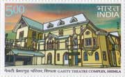 Gaiety Thetre Complex, Shimla