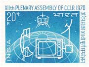 12th Plenary Assembly of International Radio Consultative Committee
