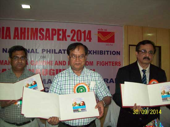 Ahmisapex-2014, Lucknow