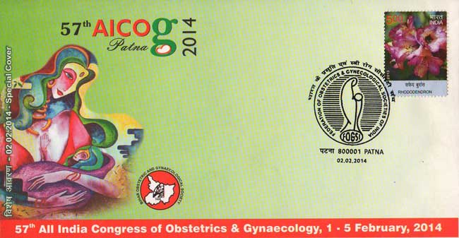 57th All India Congress of Obstetrics & Gynaecology