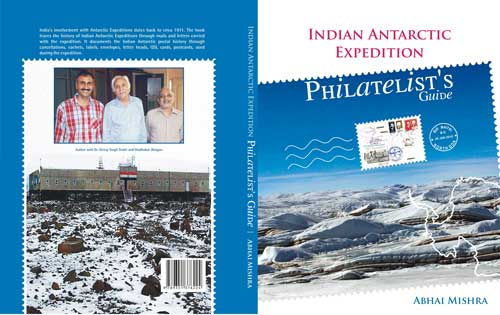 Indian Antarctic Expedition-Philatelist's Guide