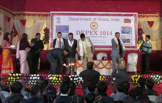 Depex-2014 held at Darjeeling
