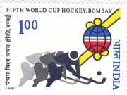5th World Cup Hockey Championships