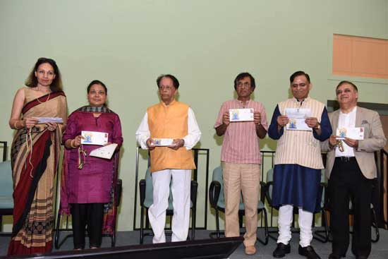 India – Mauritius Joint Commemoration of First International Day of Yoga Day