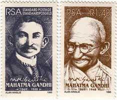 Gandhi civil disobedience essay