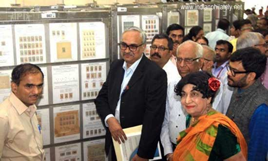 Karphilex-2017 Philatelic Exhibition