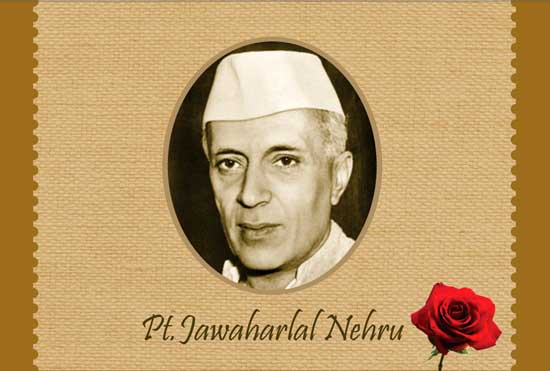 all association of ips asps chq pandit jawaharlal nehru  pandit jawaharlal nehru booklet