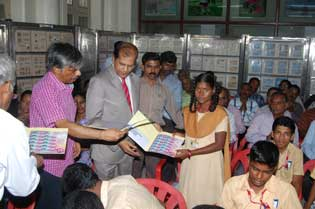 Philately Day Celebration, Chennai