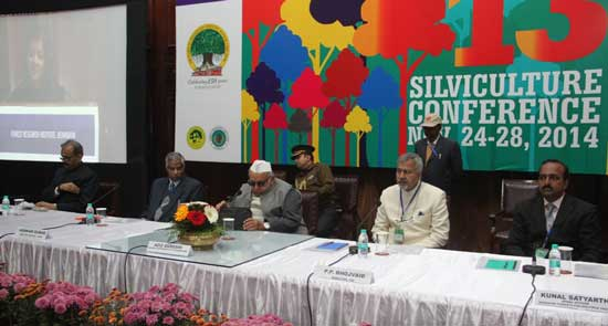 13th National Silviculture Conference