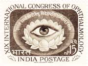 19th International Congress of Ophthalmology