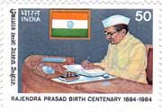 Dr. Rajendra Prasad Birth Centenary