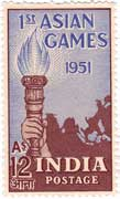 1st Asian Games