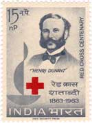 Red Cross Centenary