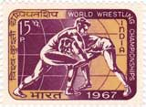 World Wrestling Championships