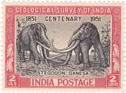 Geological Survey of India - Centenary
