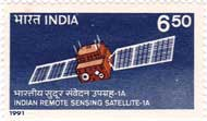 Indian Remote Sensing Satellite 1A