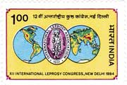 12th International Leprosy Congress