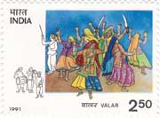 Tribal Dances - Valar