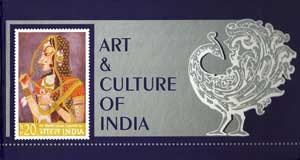 Art and Culture of India
