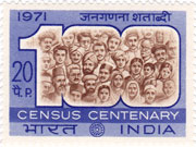 Census Centenary