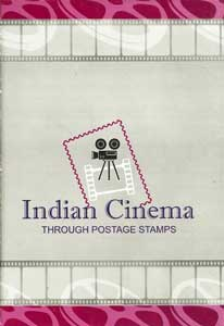 Indian Cinema through Stamps
