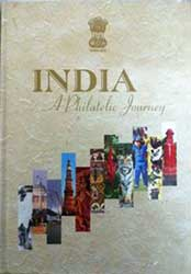 India A Philatelic Journey