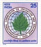 International Commission for Irrigation & Drainage