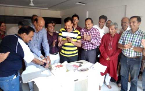 Jainism Philately Group Anniversary Celebrated