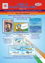 Journal of The Army Philatelic Society