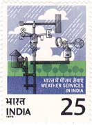Weather Services in India