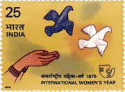 International Women's Year